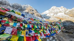 Annapurna Base Camp with Ghorepani Poon Hill Trek (blonholiday) Tags: annapurnabasecamp annapurnaregiontrekking annapurnatrek ghorepani poonhill trekkinginnepal