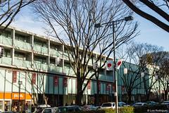Arquitectura-Omotesando-Aoyama-16 (luisete) Tags: asia kanto tokio japan omotesando aoyama arquitectura japón tokyo añonuevo eventos
