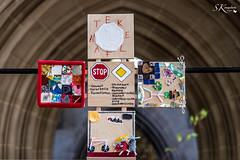 Wishful (SK snapshots) Tags: predigerkirche erfurt kirche church art mitdenaugenderkinder eskönntesoeinfachsein sksnapshots nikon d750 nikond750 kreuz hope glaube hoffnung liebe weltanschauung friedensrezept rezept wünsche wishful
