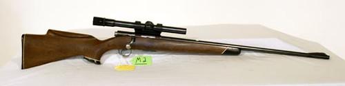 Winchester Model 43 , 218 Bee Caliber Gun ($672.00)