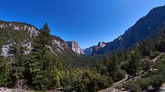 tUNNEL vISION (wNG555) Tags: 2015 california yosemite yosemitenationalpark yosemitevalley tunnelvista fav25 fav50 fav100