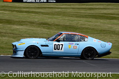 Bernie V8 - R2 (1) Rikki Cann (Collierhousehold_Motorsport) Tags: berniev8 americanmuscle 750 mgbgt v8s ford pontiac tvr sunbeam ascar speedfest brandshatch chevrolet astonmartin shelbycobra