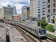 Toronto Transit Commission 5781-5786 (YT | transport photography) Tags: ttc toronto transit commission subway bombardier torontorocket