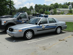 Kentucky State Police (Evan Manley) Tags: