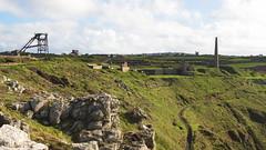 Cornish Mining Works (mpb_17) Tags: