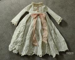 Iriscustom Ooak Blythe Custom Dress