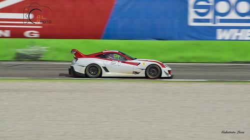 "Ferrari 599XX n°31 • <a style=""font-size:0.8em;"" href=""http://www.flickr.com/photos/144994865@N06/35476831491/"" target=""_blank"">View on Flickr</a>"
