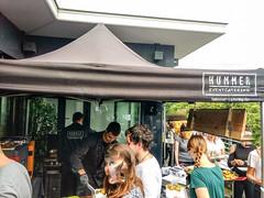"""#HummerCatering #Event #Grill und #Burger #Catering #Service in #Köln #Frechen. #Sommerfest an der #IFH. Wir hatten für unsere #Gäste #leckeres #Gaffel #Kölsch vom #Fass und leckere kalte #Softgetränke wie zum #Beispiel #DieLimo von #Granini. Zum #Essen g • <a style=""""font-size:0.8em;"""" href=""""http://www.flickr.com/photos/69233503@N08/35585422926/"""" target=""""_blank"""">View on Flickr</a>"""