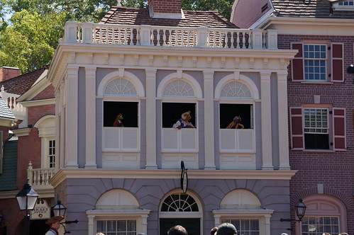 "Walt Disney World: The Muppets Present ... Great Moments in American History • <a style=""font-size:0.8em;"" href=""http://www.flickr.com/photos/28558260@N04/33907955054/"" target=""_blank"">View on Flickr</a>"