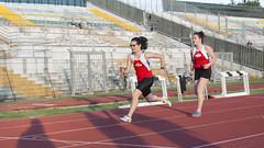 Sara Annibali e Alessandra Cicarè