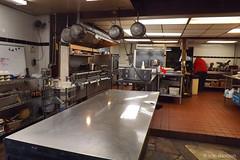 Halfway House Restaurant - Kitchen (r.w.dawson) Tags: chesterfieldcounty virginia va rt1 restaurant historicbuilding finedining interior kitchen