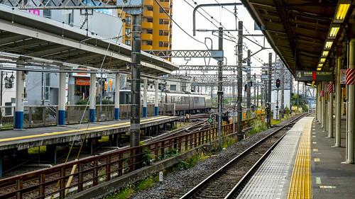 Platform 4...