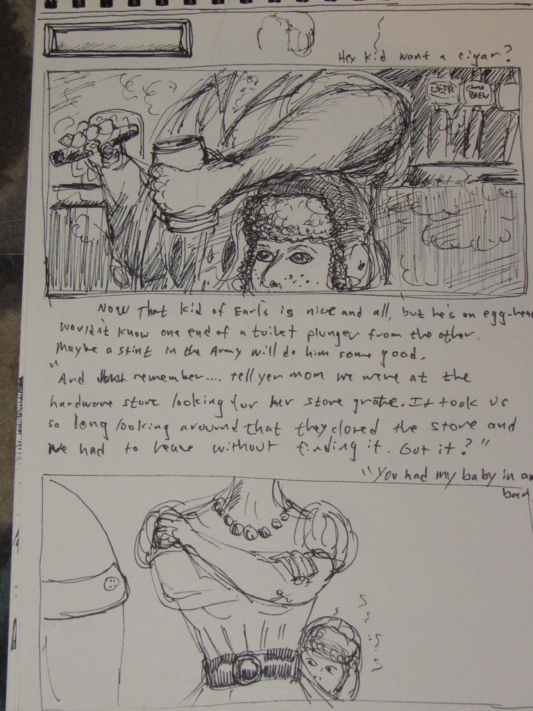 Scribbles Drawing Book : The world s best photos of doodles and pen flickr hive mind