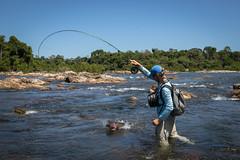 Wolfish - Trairão - Kendjam (Kendjam - The Kayapo Legacy) Tags: brasilien breno fliegenfischen floriankaiser jungle kayapo kendjam untamed amazon brazil iriri rainforest southamerica tribe untamedangling