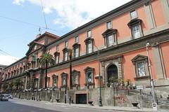 Naples, Italy, May 2017
