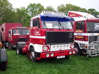1011 ZT - Trunwit Transport Bandon County Cork