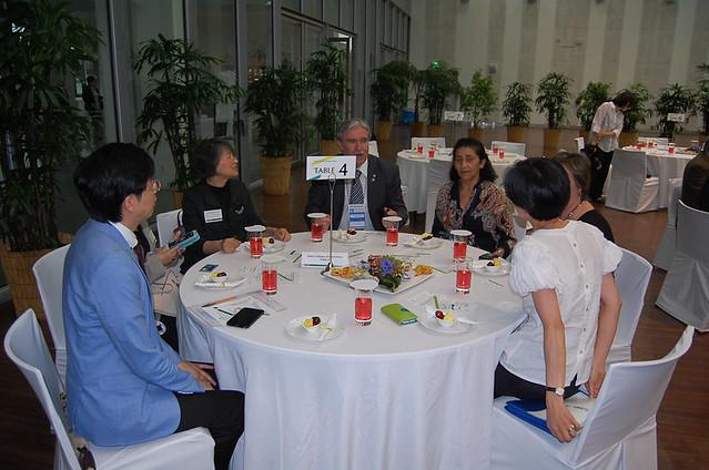 2013 - Coreia-EWHA Womans University