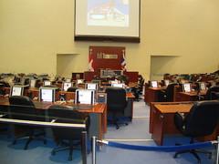 Inside the Dome (Hydra5) Tags: newcityhall cityhall toronto