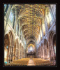 Chester Cathedral (Foulridge_Photography) Tags: cathedral church light ceiling alone nikon d5000 sigma
