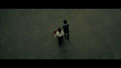 Yoyogi Park, Tokyo, Japan (emrecift) Tags: candid portrait couple street photography birds eye tokyo japan cinematic 2391 anamorphic crop sony a7 alpha legacy lens glass canon new fd 35mm f28 emrecift