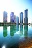 Towers of Dubai, JLT (elkarrde) Tags: c41 colornegativefilm filmisnotdead filmisalive scanner:brand=plustek scanner:model=opticfilm8100 analoguephotography analogphotography filmphotography analogue film plustek opticfilm8100 plustekopticfilm8100 vuescanx6492 city skyline mydubai dubai cityscape cityline middleeast jlt jumeirahlakestowers architecture towers highrise desert uae دبي jumeirahlaketowers almas أبراجبحيراتالجميرا dubayy unitedarabemirates دولةالإماراتالعربيةالمتحدة morning shadow sun sky earlymorning november autumn 2013 november2013 autumn2013 twop pentaxart justpentax pentax mzs pentaxmzs filmcamera camera:brand=pentax camera:model=mzs camera:mount=k camera:mount=kaf2 camera:format=135 camera:type=slr mediumfilm