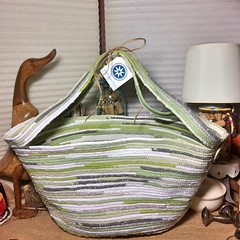"Jumbo Market Tote Basket #1118 • <a style=""font-size:0.8em;"" href=""http://www.flickr.com/photos/54958436@N05/34147363583/"" target=""_blank"">View on Flickr</a>"