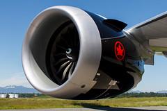 IMG_6970_20170529_CFRTG (CharlieOscar98) Tags: air canada boeing 787 7879 dreamliner cyvr yvr airport vancouver general electric genx 1b