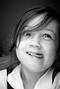 DSCF3457 (djandzoya) Tags: fenya blackwhite blackandwhite monochrome studiostrobes whitelightning umbrella candidchildhood candidportrait fujifilm xe2 xf56mm