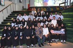 Schools@america SMK Mandiri Bojong Gede (@america) Tags: schoolsamerica smk mandiri bojong gede