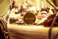 #ashantycosmetics