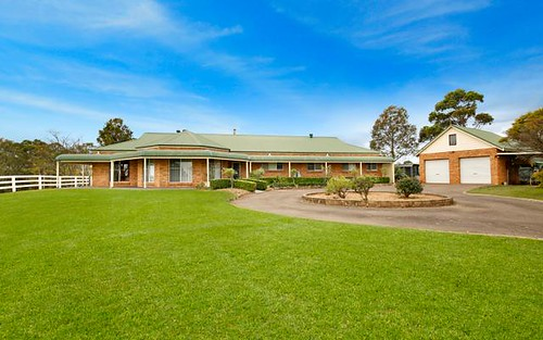 255 Macquariedale Road, Appin NSW