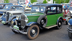 Fiat 508 Balilla 1932 (claude 22) Tags: tour de bretagne abva 2017 rallye old vintage classic vehicule cars voitures automobiles collection brittany finistère france fuji fujifim morlaix fujinon fiat 508 balilla 1932 tourdebretagneabva tourdebretagne2017 claude22 claudelacourarie