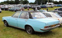 NGV 475M (2) (Nivek.Old.Gold) Tags: 1973 opel commodore gs28 automatic 2784cc