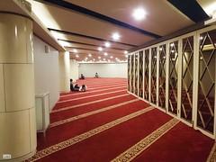 Ruang Ibadah (Detta Priyandika) Tags: surabaya tunjungan plaza muslim mushola islam shopping mall pusat kota prayer room