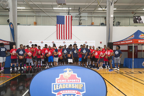 """170610_USMC_Basketball_Clinic.054 • <a style=""""font-size:0.8em;"""" href=""""http://www.flickr.com/photos/152979166@N07/34445000024/"""" target=""""_blank"""">View on Flickr</a>"""