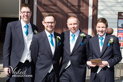 James and Emma's Wedding | Veiled Productions