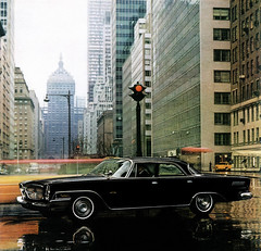 1962 Chrysler New Yorker Sedan (biglinc71) Tags: 1962chryslernewyorkerad 1962 chrysler new yorker sedan