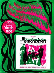 1968 lemon pipers - rice is nice (Al Q) Tags: 1968 lemon pipers rice is nice buddah records cincinnati bubblegum music