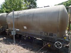 PCA Tank detail (Marky7890) Tags: colasrail 70817 class70 6c35 moorswater liskeard cornwall railway train