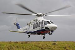 OY-HIL - EKTB 2017 (Martin Third Av'n) Tags: oy atlanticairways faroeislands helicopter agusta westland aw139 oyhil tórshavn ektb torshavn