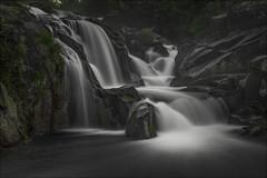 Cascada (Jose Cantorna) Tags: waterfall water agua cascada nikon d610