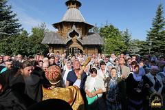 035. The Feast of All Saints of Russia / Всех святых Церкви Русской 18.06.2017
