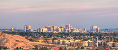 Downtown Las Vegas - Fremont Street (ap0013) Tags: las vegas nevada lasvegas lasvegasnevada lv nv cityscape skyline downtown fremont street fremontstreet