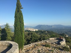 IMG_4281 (proofek) Tags: bitwa cmentarz generałanders italy klasztor montecassino wakacje włochy wspomnienia