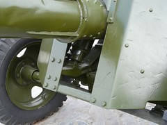"85 mm divisional gun D-44 14 • <a style=""font-size:0.8em;"" href=""http://www.flickr.com/photos/81723459@N04/34651300632/"" target=""_blank"">View on Flickr</a>"