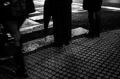(fernando.barcia) Tags: ferrol ferrolterra galicia blancoynegro street leica