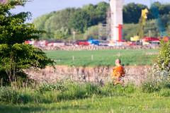DSC_5400 (fjaphotography.co.uk) Tags: runcorn england unitedkingdom gb wiggisland monk budhist buddhist merseygateway