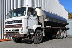 KT  531 (ambodavenz) Tags: newzealand southcanterbury leyland chieftan truck temuka