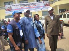 IMG_0170 (unicefguinea) Tags: unicef kadijahdiallo polio campagne dubréka guinea enfant