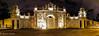 Dolma Paça night Pano (Turkey-Istanbul) (bryanasmar) Tags: dolma paça palace turkey istanbul sony rx1